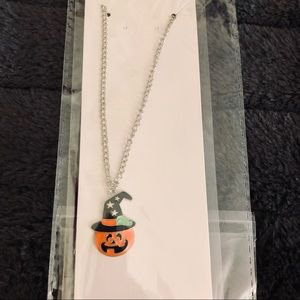 🎃 4 for $20 🆕 Pumpkin Necklace